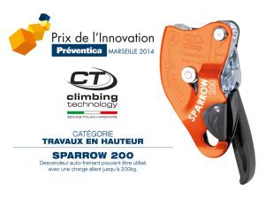 sparrow-premio-innovazione-2014-marseille