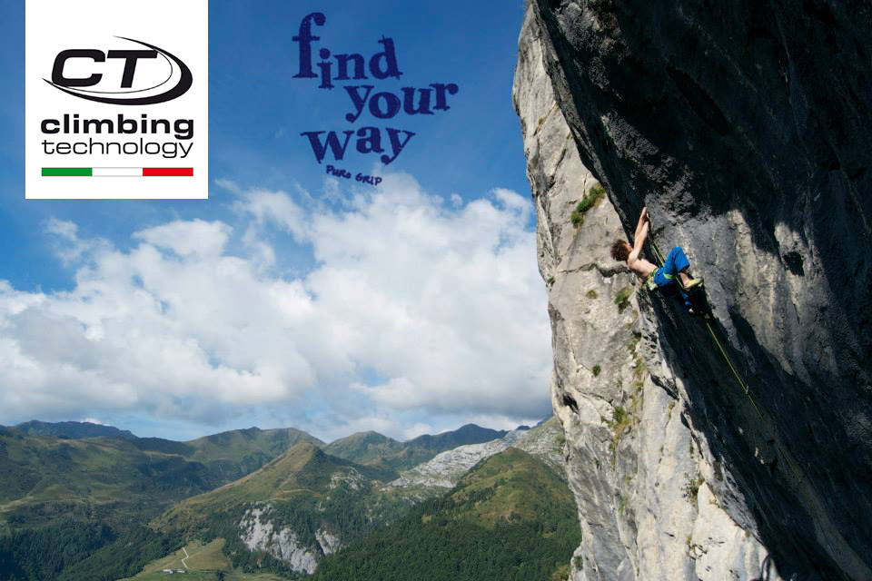 Find Your Way: 4 days' climbing in the Carnic Alps