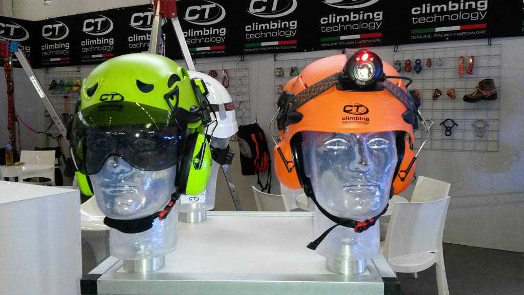 Climbing Technology sarà presente a REAS 2014