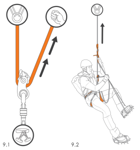 ascent-from-a-crevasse-autonomous-mode