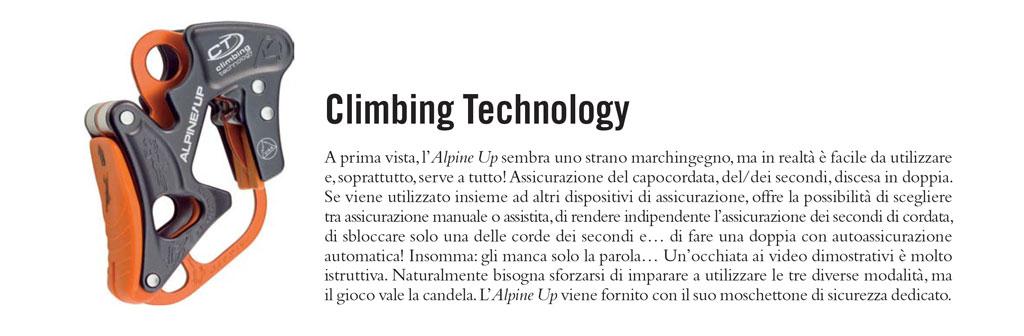articolo alpine up
