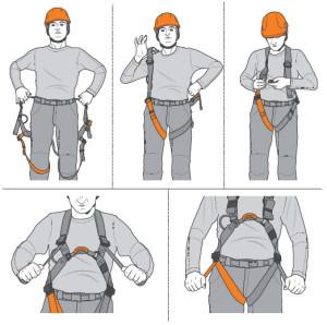 Work-tec-vest