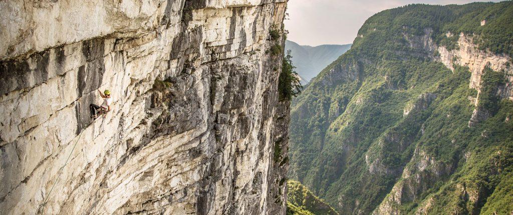 Alessio Roverato and his Giallomania route