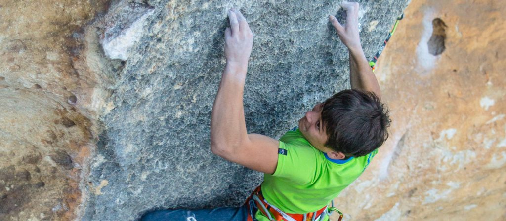 100 routes in the 8th grade: Pietro Biagini
