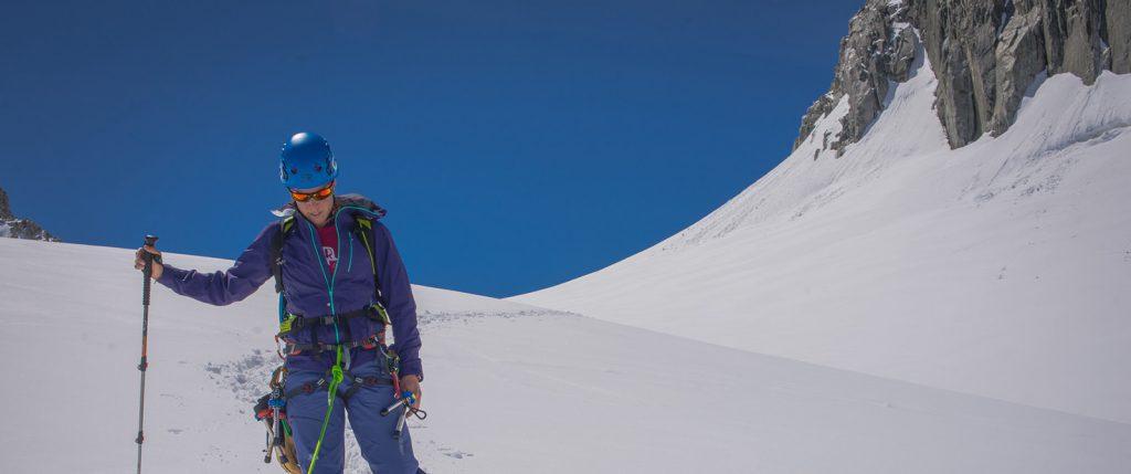 Tamara e la sua spedizione invernale al Nanga Parbat