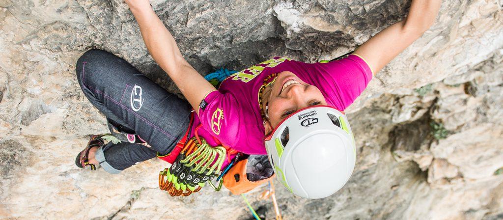 Il Team CT apre le porte a un nuovo atleta: Giulia Venturelli