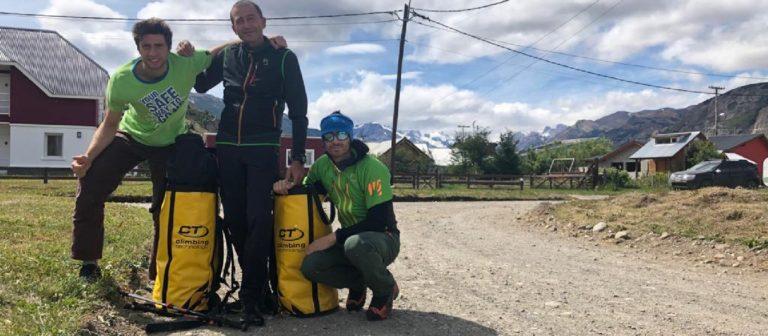 Aggiornamenti dalla Patagonia